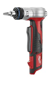Milwaukee 2432-20 M12 12-Volt Propex Expansion Tool ,Tool Only, No Battery