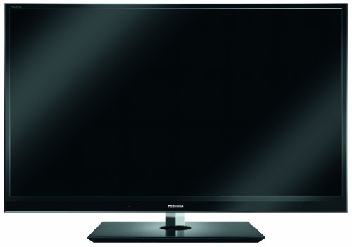 Toshiba 46WL863B 46-inch Widescreen Full HD 1080p 3D 200Hz Pro-LED TV with Freeview HD