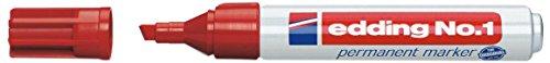 edding-e-55-feutre-fin-a-pointe-ogive-gainee-metal-05-mm-rouge