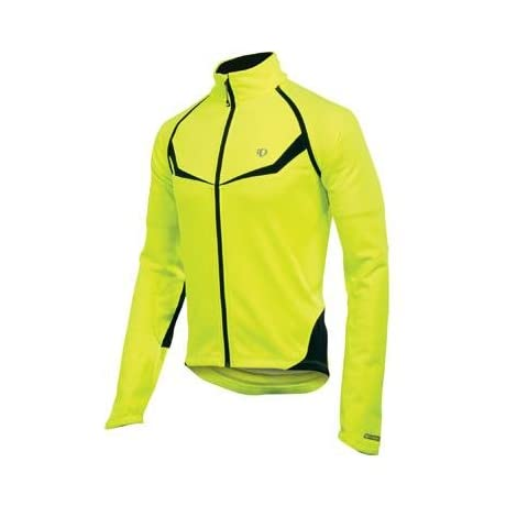 Pearl Izumi 2012/13 Men's Elite Thermal Convertible Cycling Jacket - 11131114