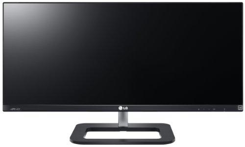 LG Electronics Japan 29インチ Ultraワイド(21:9、2560×1080) ブラック筐体&メタル昇降スタンド + AH-IPS液晶 + 7w+7wスピーカー搭載モニター 29EB73-P