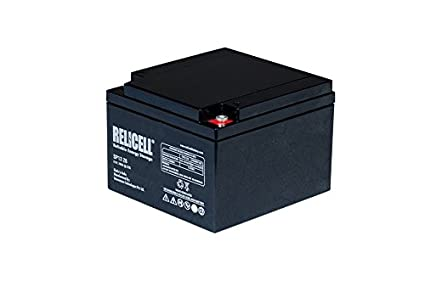 Relicell-12V-26AH-UPS-Battery