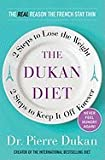 The Dukan Diet: 2 Steps to Lose the Weight, 2 Steps to Keep It Off Forever_DUKAN