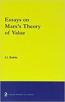 essays on theory