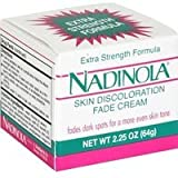 Nadolina Skin Bleach Extra Strength 2.25 Oz. Please read the details before purchase. There is no doubt the 24-hour contacts.