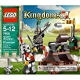 LEGO Kingdoms Knight's Showdown 7950