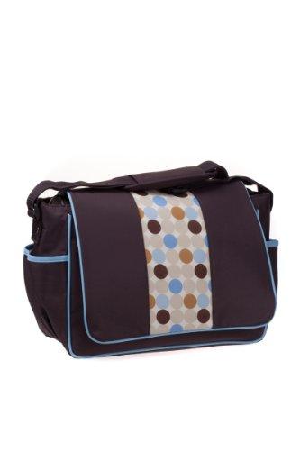 Imagen 2 de Nuevo bolso cambiador de bebés