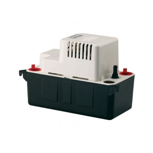 Little Giant 554425 VCMA-20ULS Condensate Removal 1/30 HP Pump with Safety Switch image