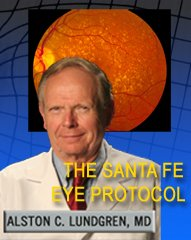 The Santa Fe Eye Protocol: A Pioneering Treatment To Reverse The Vision Loss Of Age-Related Macular Degeneration And Related Retinal Conditions front-436104