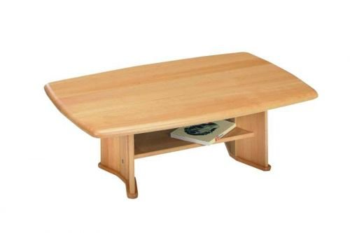 Four House I 5046113/03Natural Beech Coffee Table