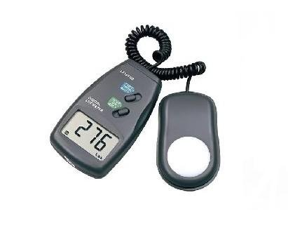 50,000 Lux 3 Ranges Digital LCD Light Meter Lux meter Tester Photo With Data Hold LX-1010B