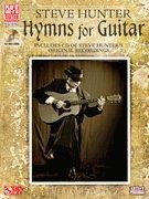 Steve Hunter - Hymns for Guitar - BK+CD