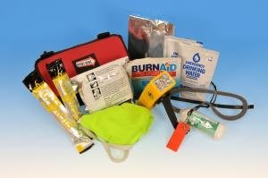 Evacuation Pack