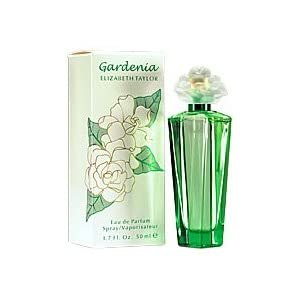 Gardenia Elizabeth Taylors By Elizabeth Taylor For Women. Eau De Parfum Spray 3.3 Bottle