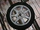 MINI Cooper Genuine Factory OEM Winter Tire/ Wheel Package 195/55R16
