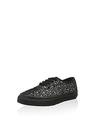 Vans Zapatillas Authentic (Negro)