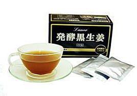 ラメール 発酵黒生姜 3g×30包