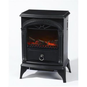 Unbranded EFS-1/2344 Electric Stove Top Fireplace, 1500-watt photo B00B1G7BXQ.jpg