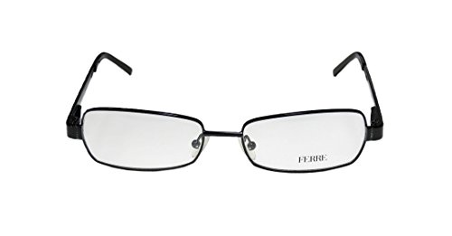 Gianfranco Ferre 27603 Womens/Ladies Optical Newest Season Designer Full-rim Eyeglasses/Spectacles (53-16-135, (Morphsuit Sun Glasses)