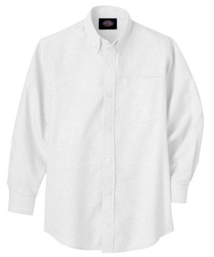 dickies-big-boys-long-sleeve-oxford-shirt-white-medium-10-12