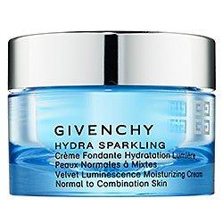 Hydra Sparkling Velvet Cream - Crema Viso Pelle Normale e Mista 50 ml