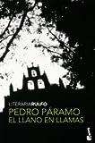 Image of Pedro Paramo y El Llano en llamas (Spanish Edition)