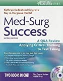 Med-Surg Success (Daviss Q&a Series) 2nd (second) edition