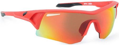 178d9235965f0 Spy Optic Screw 673019227083 Wrap Sunglasses