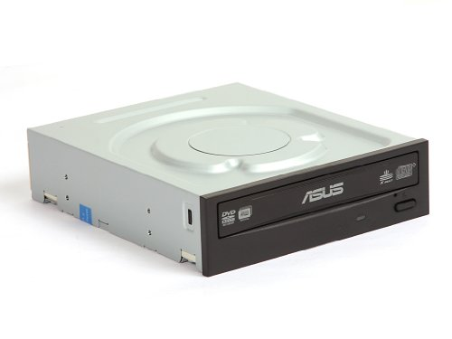 Asus-24x-DVD-RW-Serial-ATA-Internal-OEM-Optical-Drive-DRW-24B1ST-Black