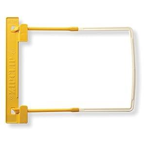 SJ Paper Jalema Clip Fastener for File Folders 25 Pack (S88811)