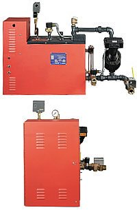 Steamist Hc-30 Commercial Steam Generator System (63003) front-526462