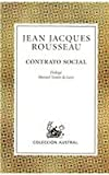 img - for Contrato social/ Social Contract (Spanish Edition) book / textbook / text book