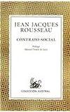 img - for Contrato social/ Social Contract (Spanish Edition) book / textbook / text book