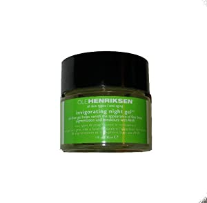 Ole Henriksen Invigorating Night Gel-Firming Treatment