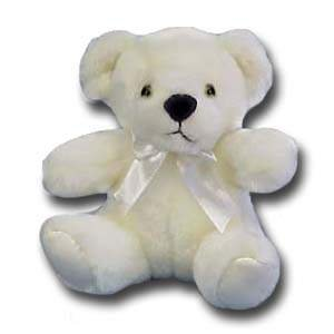 31JphFhzpmL Cheap Buy  Plush Teddy Bear   6 White
