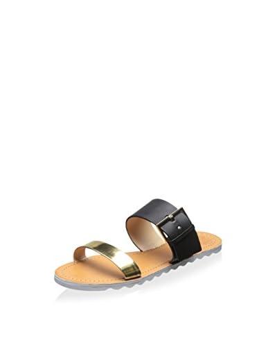 Vince Camuto Women's Flat Sandal