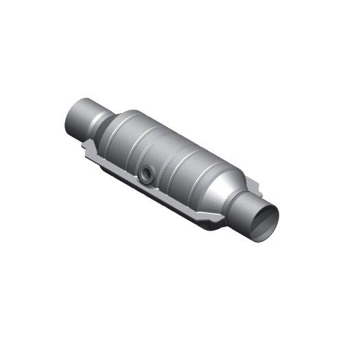 Magnaflow 99354HM Universal Catalytic Converter Non CARB compliant