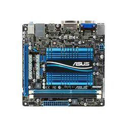 Asus C60M1-I AMD C-60/ AMD FCH A50M/ DDR3/ SATA3/ A&V&GbE/ Mini ITX Motherboard & CPU Combo