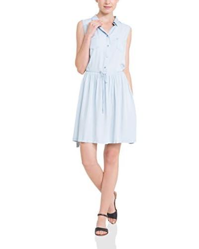 BIG STAR Vestido Gracena_Dress Azul