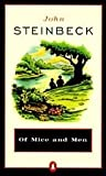 Of Mice and Men: Tie-In Edition (014017320X) by John Steinbeck