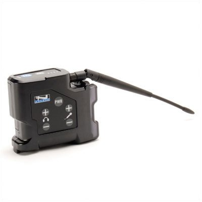 Anchor Audio Bp-900 Portacom Anchorman Wireless Beltpack