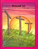 Isaiah 53: New King James Version : an illustrated Bible chapter for young children