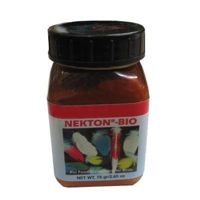 Cheap Nekton-Bio for Bird Feathering 75g (2.65oz) (B007U0CXEY)