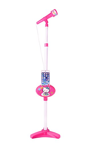 Hello-Kitty-Mic-Stand-with-MP3-Aux-Input-Toy-of-the-Year-for-Kids-Who-Love-to-Sing