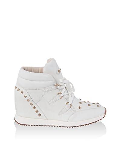 Paola Ferri Sneaker Alta