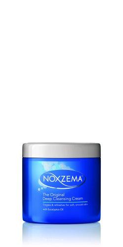 Noxzema Original Deep Cleansing Cream 59 ml Jar