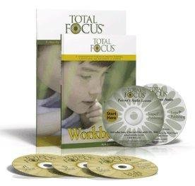 Total Focus: A Comprehensive Program to Improve Attention, Concentration and Self-Control in Children (Focus Program compare prices)