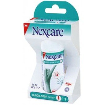 SPRAY EMOSTATICO 3M NEXCARE blood stop spray 50 ml CE070