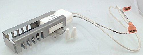 Gas Range Oven Ignitor for Viking Range replacement for PB040001 (Range Oven Parts compare prices)