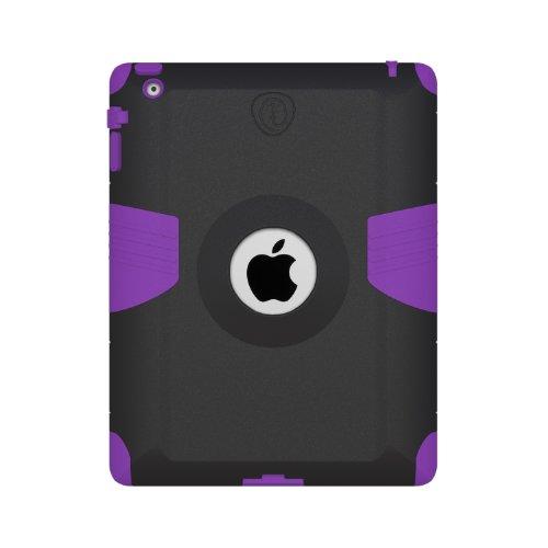 Trident Case Kraken Ams Series For Apple Ipad 4, Purple (Ams-New-Ipad-Pp)